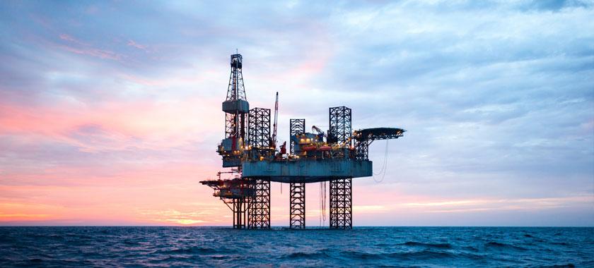 Arabian Gulf Major Project