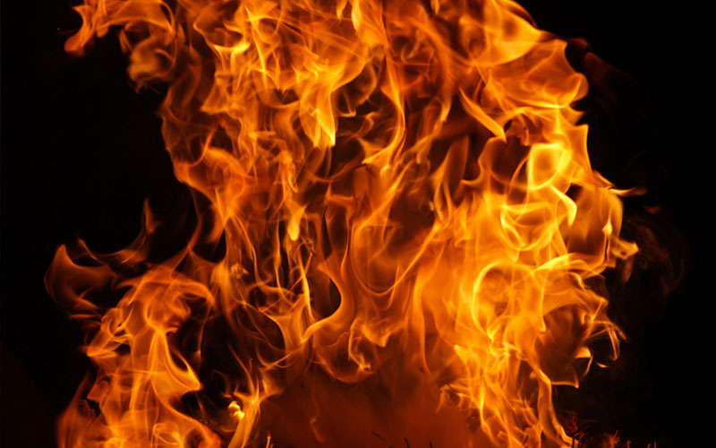 Blast Dampers Performance Image