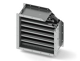 Veotec SE1 ATOM – Single Spray Eliminator