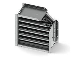 Veotec SE2 ATOM – Two Stage Spray Eliminator