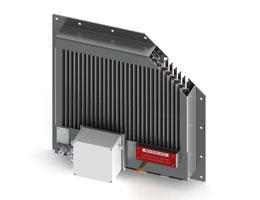 Veotec Spray Eliminator – Trace Heated