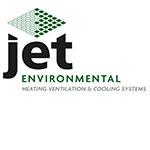 Jet Environmental Image