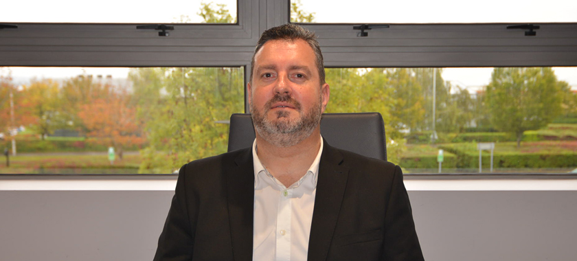 Group Finance Director Appointment